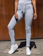 Girlie Tapered Track Pant